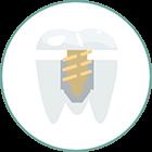 Ícone Cirurgia Odontológica