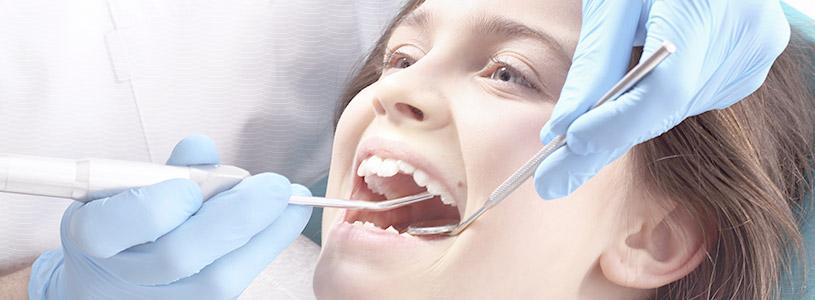 Imagem Odontopediatria