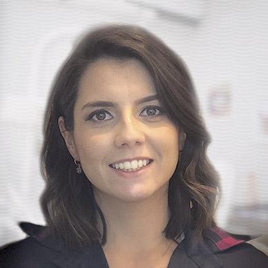 Imagem Dra. Fernanda Melo